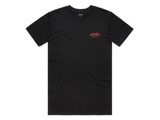 "Doomed Brand ""Love Us"" T-Shirt - Black"