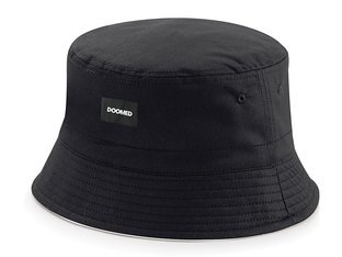 "Doomed Brand ""Mrs Bucket"" Hat"