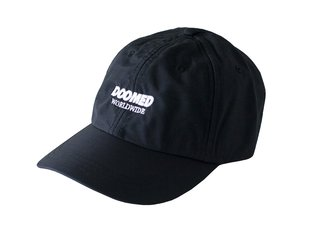 "Doomed Brand ""Weva Sports 6 Panel"" Kappe - Black"