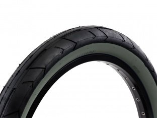 "Duo Brand ""High Street 65psi"" BMX Tire"
