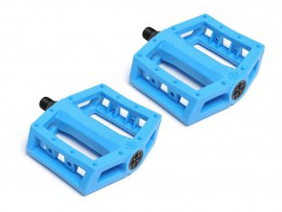 "Duo Brand ""Resilite"" Pedals"