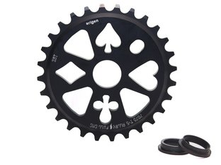 "Erigen BMX ""Lucky"" Sprocket"