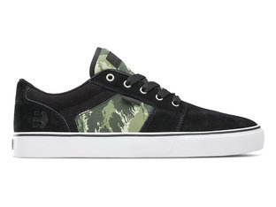 "Etnies ""Barge LS"" Schuhe - Black/Green"