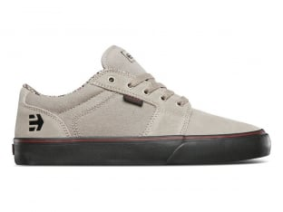 "Etnies ""Barge LS"" Schuhe - Tan/Black"