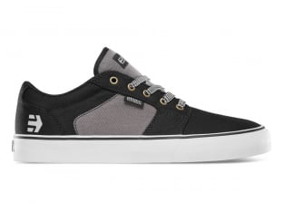 "Etnies ""Barge Preserve"" Schuhe - Black/Brown/Grey"