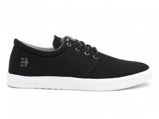"Etnies ""Barrage SC"" Schuhe - Black/Grey/White"