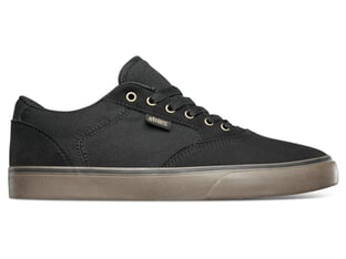 "Etnies ""Blitz"" Shoes - Black/Gum (Devon Smillie)"