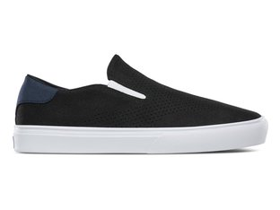 "Etnies ""Cirrus"" Shoes - Black"