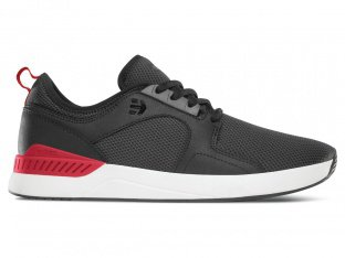 "Etnies ""Cyprus SC"" Shoes - Black (Ryan Sheckler)"