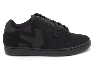 "Etnies ""Fader 2"" Shoes - Black/Black/Black"