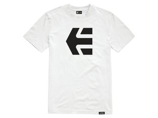 "Etnies ""Icon Tee"" T-Shirt - White"