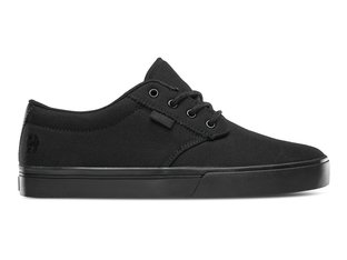 "Etnies ""Jameson 2 Eco"" Shoes - Black/Black"