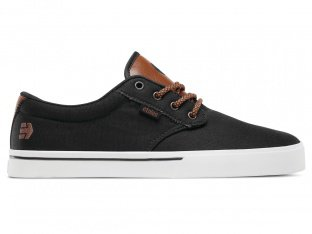 "Etnies ""Jameson 2 Eco"" Schuhe - Black Raw"