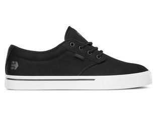 "Etnies ""Jameson 2 Eco"" Shoes - Black/White/Black"