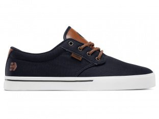 "Etnies ""Jameson 2 Eco"" Schuhe - Navy/Tan/White"