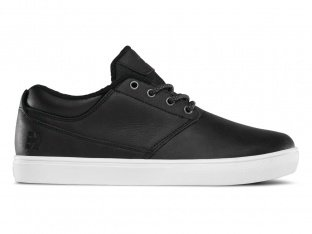 "Etnies ""Jameson MT"" Schuhe - Black/White/Black"