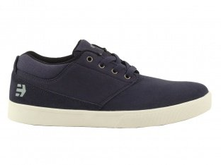 "Etnies ""Jameson MT"" Shoes - Charcoal (Chase Hawk)"