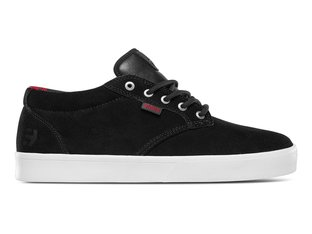 "Etnies ""Jameson Mid Crank"" Shoes - Black (Brandon Semenuk)"