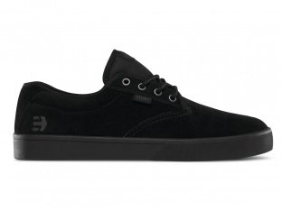 "Etnies ""Jameson SL"" Shoes - Black/Black/Gum (Matt Berger)"