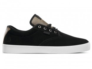 "Etnies ""Jameson SL"" Schuhe - Black/Brown"