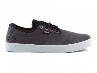 "Etnies ""Jameson SL"" Shoes - Grey/Black/Silver"