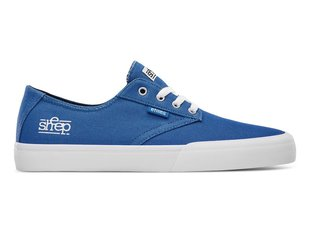 "Etnies ""Jameson Vulc LS X Sheep"" Schuhe - Blue"