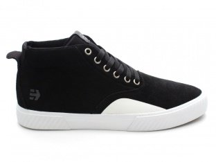 "Etnies ""Jameson Vulc MT"" Shoes - Black/White/Gum (NicK Garcia)"
