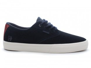 "Etnies ""Jameson Vulc"" Shoes - Dark Navy"
