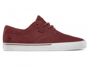 "Etnies ""Jameson Vulc"" Shoes - Rust (Nathan Williams)"