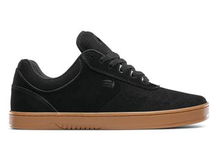 "Etnies ""Joslin"" Shoes - Black/Gum (Chris Joslin)"