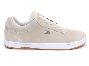 "Etnies ""Joslin"" Shoes - White/White/Gum (Chris Joslin)"