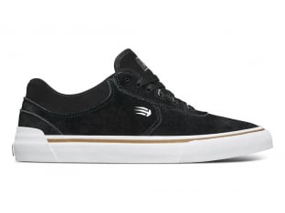 "Etnies ""Joslin Vulc"" Shoes - Black"