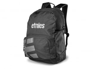 "Etnies ""Locker"" Backpack - Black"
