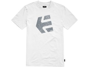 "Etnies ""Logomania"" T-Shirt - White"