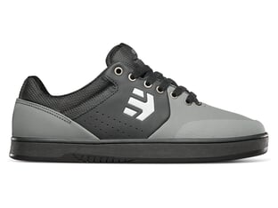 "Etnies ""Marana Crank"" Shoes - Dark Grey/Black"