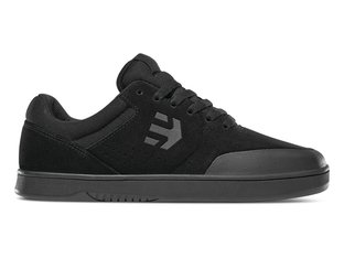 "Etnies ""Marana Michelin"" Shoes - Black/Black/Black"