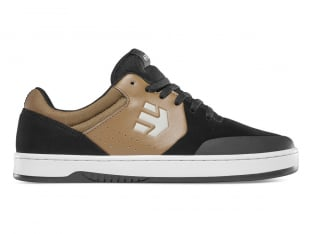 "Etnies ""Marana Michelin"" Shoes - Black/Brown"