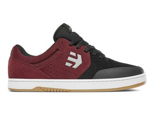 "Etnies ""Marana Michelin"" Schuhe - Black/Dark Grey/Red"