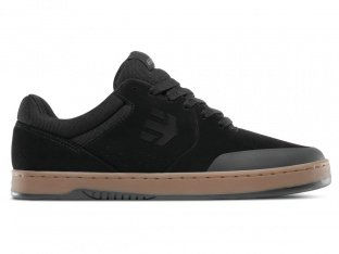 "Etnies ""Marana Michelin"" Schuhe - Black/Red/Gum (Chris Joslin)"