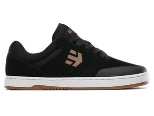 "Etnies ""Marana Michelin"" Shoes - Black/Tan (Chris Joslin)"