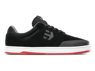 "Etnies ""Marana Michelin"" Schuhe - Black/White/Red"