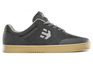 "Etnies ""Marana Michelin"" Shoes - Charcoal"