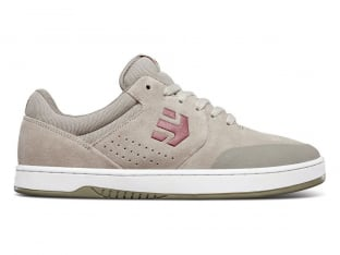 "Etnies ""Marana Michelin"" Shoes - Tan/Brown"