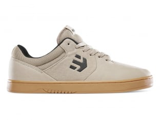 "Etnies ""Marana Michelin"" Shoes - Tan/Gum"