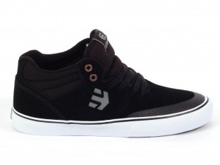 "Etnies ""Marana Vulc MT"" Shoes - Black (Aidan Campbell)"