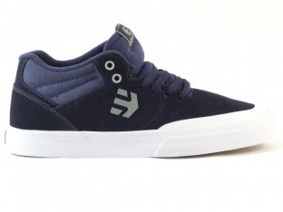 "Etnies ""Marana Vulc MT"" Shoes - Blue/White"