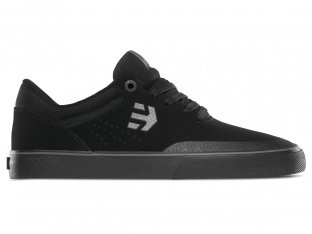 "Etnies ""Marana Vulc"" Shoes - Black/Dark Grey"