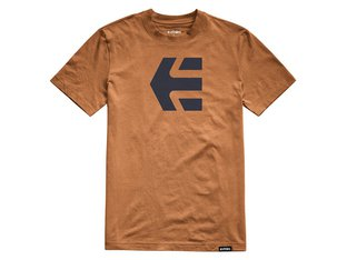 "Etnies ""Mod Icon"" T-Shirt - Putty"