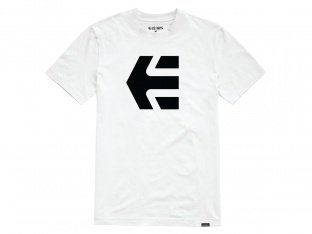 "Etnies ""Mod Icon"" T-Shirt - White"