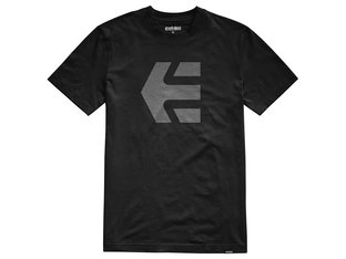 "Etnies ""Mod Icon"" T-Shirt - Black"